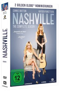 Nashville - Die komplette Season 1