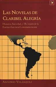 Las Novelas de Claribel Alegría