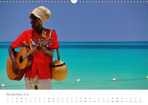 JAMAIKA Reggae, Rastafari und paradiesische Natur.