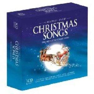Greatest Ever Christmas