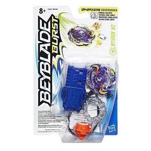 Hasbro C0601EU4 - Beyblade Burst, Starter Pack Wyvron W2, Kreise