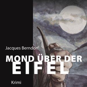 Mond über der Eifel