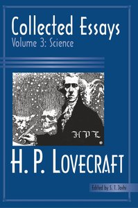 Collected Essays 3: Science
