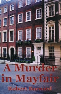 A Murder in Mayfair