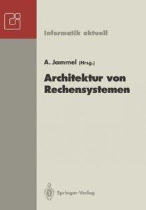 Architektur von Rechensystemen