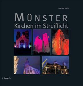 Münster - Kirchen im Streiflicht