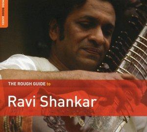 Rough Guide: Ravi Shankar
