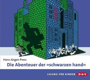 """Die Abenteuer Der """"Schwarzen H"""