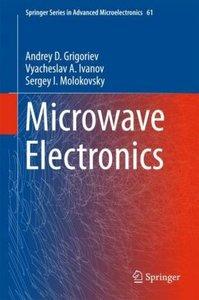 Microwave Electronics