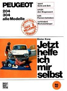 Peugeot 204 / 204 Diesel / 304