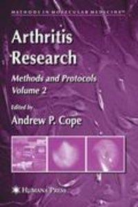 Arthritis Research 2