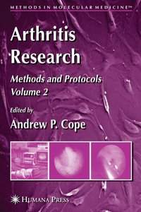 Arthritis Research 2
