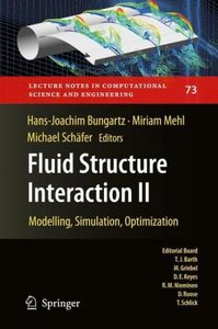 Fluid Structure Interaction 2