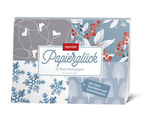 Papierglück - Design Winter