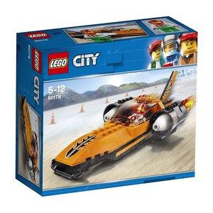 City Raketenauto