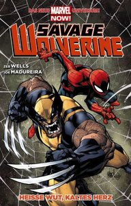 Savage Wolverine 02