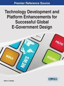 Technology Development and Platform Enhancements for Successful