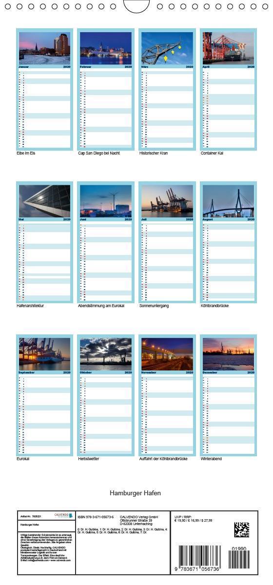 Hafen Hamburg - Familienplaner hoch - zum Schließen ins Bild klicken