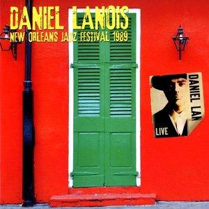New Orleans Jazz Festival 1989