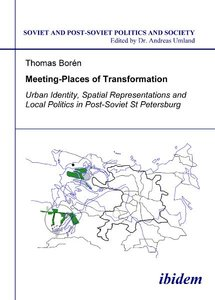 Meeting Places of Transformation