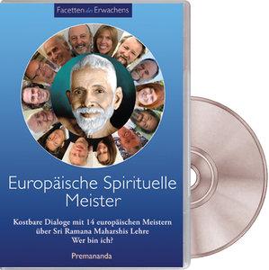 Europäische Spirituelle Meister
