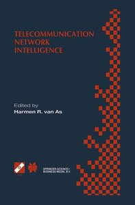 Telecommunication Network Intelligence