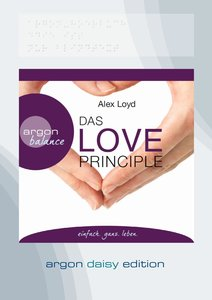 Das Love Principle (DAISY Edition)