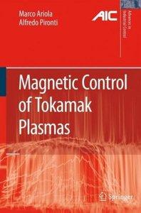 Magnetic Control of Tokamak Plasmas
