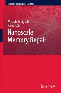 Nanoscale Memory Repair