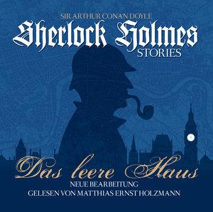 Das Leere Haus-Sherlock Holmes Stories