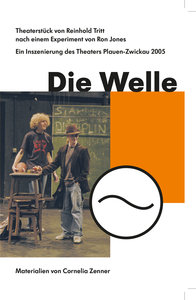 Die Welle - Booklet