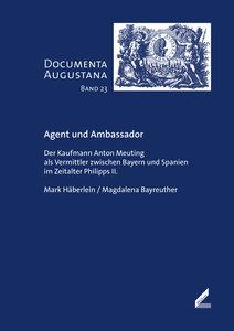 Agent und Ambassador