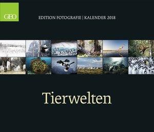 GEO-Edition Fotografie: Tierwelten 2018