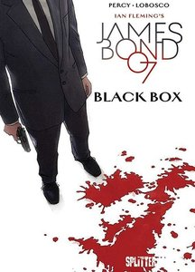 James Bond 4. Black Box