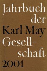 Jahrbuch der Karl-May-Gesellschaft 2001