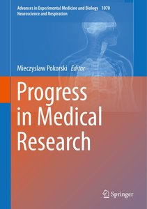 Progress in Medical Research