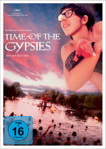 Time of the Gypsies - Zeit der Zigeuner