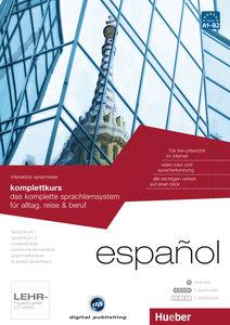 interaktive sprachreise komplettkurs español