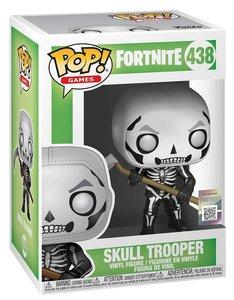 FOR FunkoPop Fortnite Skull Trooper