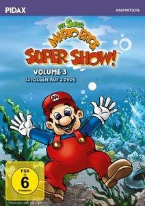 Die Super Mario Bros. Super Show!, Vol. 3