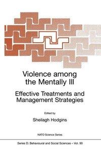 Violence among the Mentally III