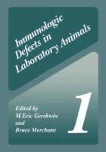 Immunologic Defects in Laboratory Animals 1