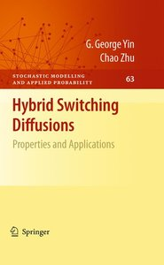 Hybrid Switching Diffusions