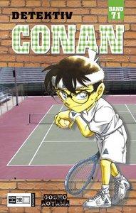 Detektiv Conan 71