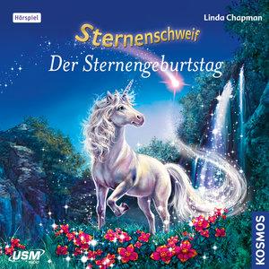 Sternenschweif (Folge 43): Der Sternengeburtstag