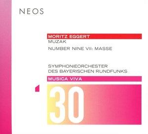Musica Viva 30-Muzak/Number Nine...