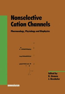 Nonselective Cation Channels