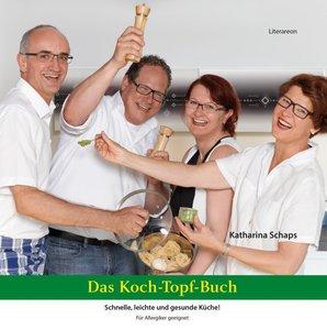 Das Koch-Topf-Buch