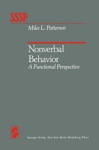 Nonverbal Behavior