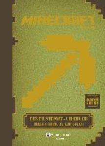 Minecraft, Das Einsteiger-Handbuch - Updated Edition